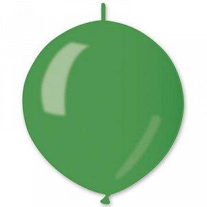 """Линколун 12""""/37 Металлик Green"""