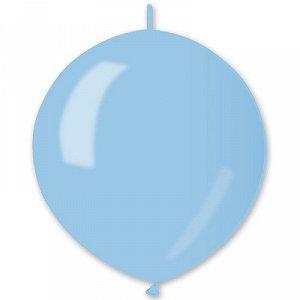 """Линколун 12""""/35 Металлик Light Blue"""
