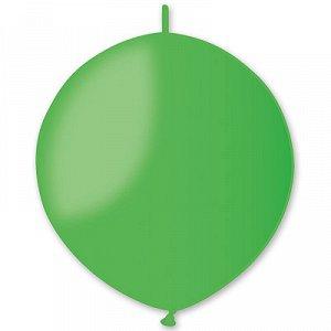 """Линколун 12""""/12 Пастель Green"""
