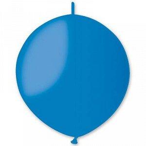 """Линколун 12""""/10 Пастель Blue"""