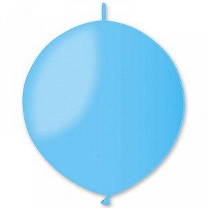 """Линколун 12""""/09 Пастель Light Blue"""