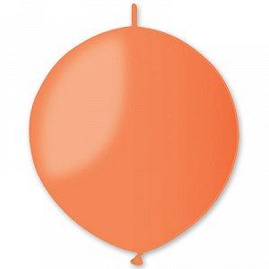 """Линколун 12""""/04 Пастель Orange"""