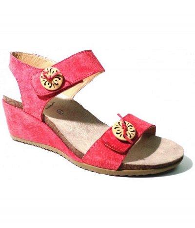 PETITE JOLIE (Бразилия) - 6, новинки + распродажа до 77% — Обувь (EK(O)ES) скидки до 41% — На танкетке