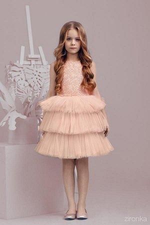 Красивое платье на любой праздник