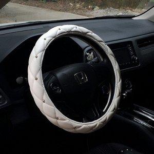 Продам оплетку на руль.  Белого цвета