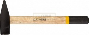 #VALUE! STAYER 1000 г молоток слесарный с деревянной рукояткой