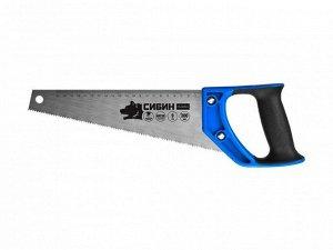 Ножовка по дереву компактная (пила) ТУЛБОКС 300 мм