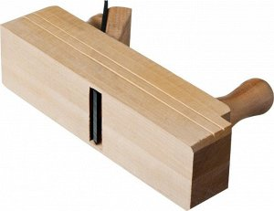 СИБИН рубанок деревянный 240х60 мм