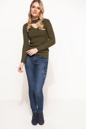 Джемпер Acrylic 100% Woman Pullover Цена до распродажи 1207,80 р.