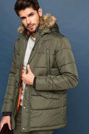Куртка зимняя / парка