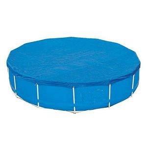 Тент-крышка для бассейна