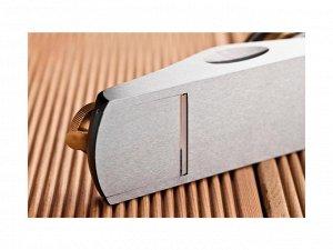 KRAFTOOL A9 1/2 Premium рубанок металлический 160x45 мм.