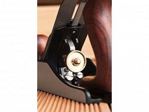 KRAFTOOL A4 Premium рубанок металлический 260x60 мм.