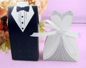 "Картонная коробка-""Свадьба"""