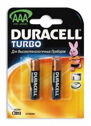 Батарейки DURACELL LR 03-2BL Ultra Power (20/60)(Цена за 2 шт.)