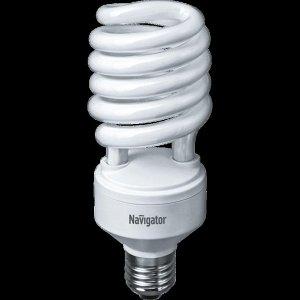 Лампа Navigator 94 077 NCL-SH-45-840-E27