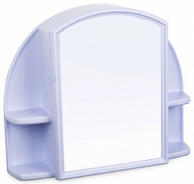 Шкафчик зеркальный
