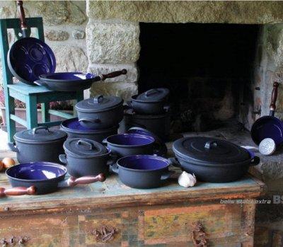 💥Успеваем!Вся посуда из Чехии!Традиция,качество.Аналогов нет — НОВИНКИ!! Серия Stabil Extra BSE- долговечней нет! — Кастрюли