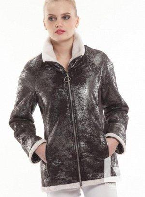 Классная куртка (дубленка)