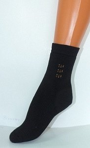 КВ-С-646 носки детские (плюш)