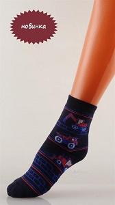КВ-С-619 носки детские (плюш)