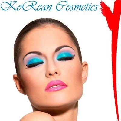 Корейская косметика #253. 💝Скидки на тушь, тени, помаду💝 — Декоративная косметика — Декоративная косметика