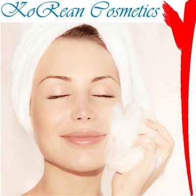 Корейская косметика - тотальная распродажа🤩 — Бережное очищение кожи лица — Очищение