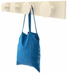 Планка Вешалка для одежды 4 крючков [Slip Bigl] ЧЕРНЫЙ. Идеально исполненная текстура древесины, уже знакомая Вам по этажеркам для обуви Slip, станет украшением ванной или прихожей! При этом, пластик
