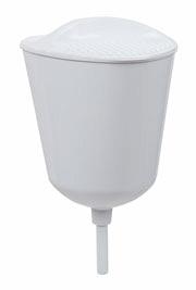 Рукомойник Рукомойник 2,5л СНЕЖНО-БЕЛЫЙ. Центральный водопровод на приусадебном участке есть не всегда, а вот потребность в нем возникает много раз за день: то руки необходимо помыть, то посуду, то ин