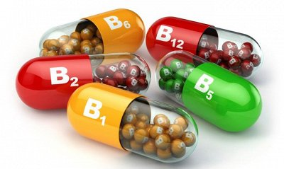 На здоровье! - 54. Укрепляем иммунитет! Всем + спортсменам.  — Мультивитамины и антиоксиданты — Витамины и минералы