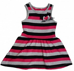 Платье для девочек, р.110, Турция