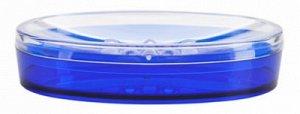 Мыльница Мыльница [JOLI] БЕЛЫЙ МРАМОР. Функциональность подставки для мыла неоспорима, ведь именно она предохраняет раковину от неэстетичных мыльных подтеков. Мыльница Joli отличается округлыми формам
