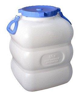 Бочка Емкость-Бочка 50,0л с ручками [ГРАНДЕ]. Пластиковые фляги для воды, благодаря своей универсальности, нашли широкое применение в быту. Пластиковые фляги используются для хранения и транспортировк