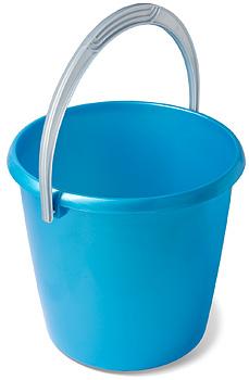 Ведро Ведро 3,0л без крышки [СОЛО]. Пластиковые пищевые ведра незаменимы в быту, поскольку являются универсальными емкостями для сбора, хранения, транспортировки воды и продуктов. Материалы, используе