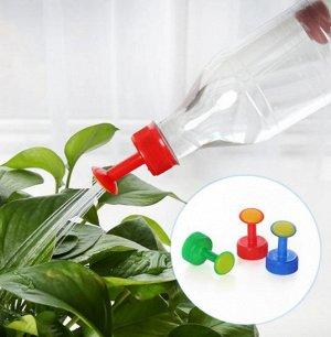 Поливочная крышка для бутылки