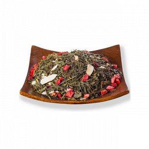 Чай Клубника со сливками (Германия)