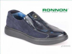 Ronnon Style