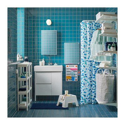 ✔ IKEA 503 ♥ Средний габарит ♥Со склада всегда 0 руб ♥  — ✔️ Для ванной — Ванная