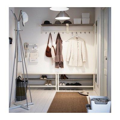 ✔ IKEA 503 ♥ Средний габарит ♥Со склада всегда 0 руб ♥  — ✔️Прихожая. Хранение. Гостиная. — Прихожая и гардероб