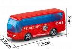 Пожарный автобус модель DB-010230