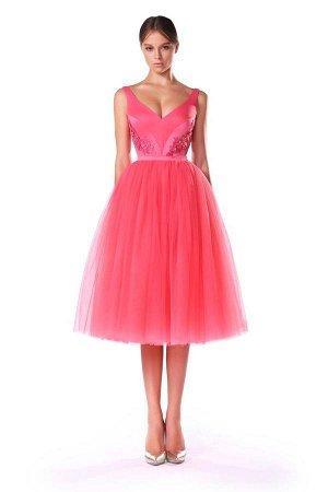 Красивое платье Isabel Garcia, можно на выпускной