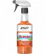 Очиститель стекол LAVR Glass Cleaner Orange Ln1610, 500 мл