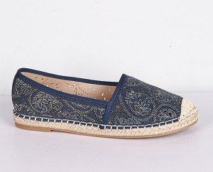 Отличные летние туфли