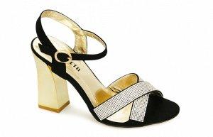 Обувь женская Туфли женские летние S834B  STILETTI