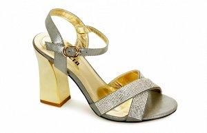 Обувь женская Туфли женские летние S834G  STILETTI