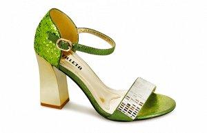 Обувь женская Туфли женские летние S833GR  STILETTI