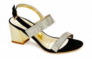 Обувь женская Туфли женские летние S824B  STILETTI