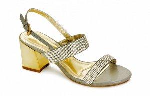 Обувь женская Туфли женские летние S824G  STILETTI