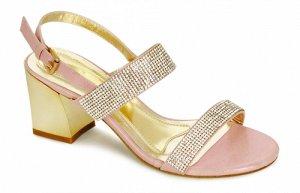 Обувь женская Туфли женские летние S824P  STILETTI
