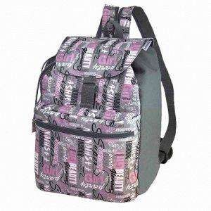 Рюкзак Материал Оксфорд 600 ПУ. Универсальный рюкзак для детей и взрослых, унисекс, от 5 лет до 30+. Отлично подойдет для прогулок, путешествий, секций, спорта. Один основной отдел на стяжке шнуром. Н